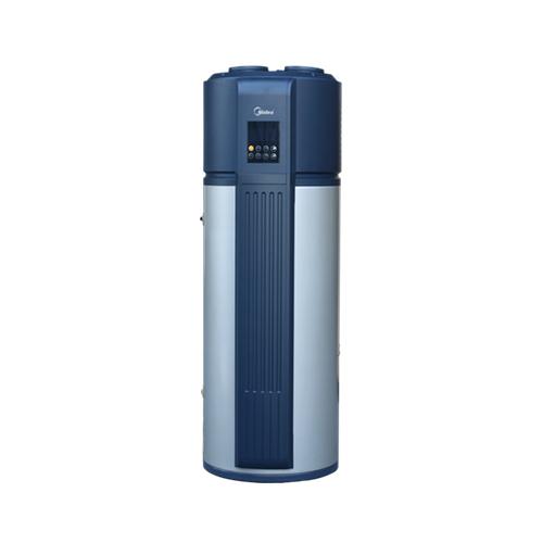 Bomba de Calor Midea para Agua Sanitaria Residencial